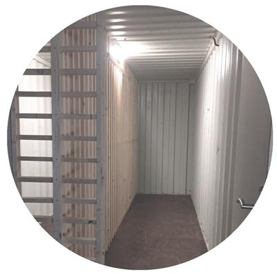 garde meuble box à louer mobilier à Geneve